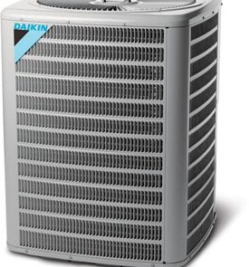 Daikin Air Conditioning Unit and Installation, Air Conditioning Unit
