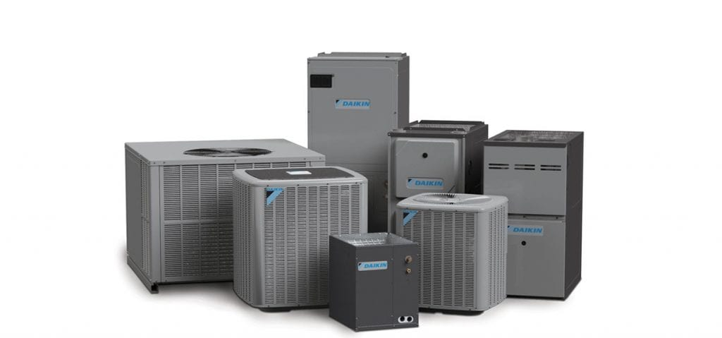 daikin air conditions