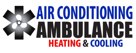 New Orleans Air Condition Repair Mobile Retina Logo