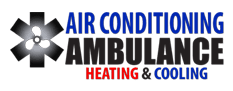 New Orleans Air Condition Repair Mobile Logo