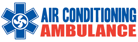 New Orleans Air Condition Repair Sticky Logo Retina