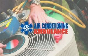 Air Conditioning Ambulance AC Services - A/C Ambulance