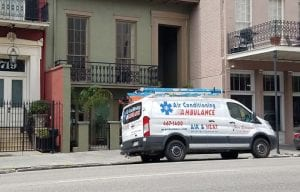 Zoned HVAC Systems by AC Ambulance