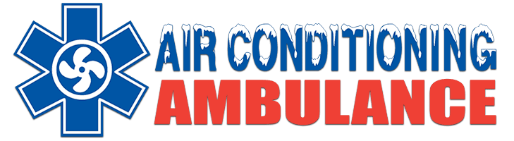 New Orleans Air Condition Repair Logo